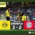 Borussia Dortmund 3-2 Bayern Munich: Super-sub Alcacer settles thrilling Klassiker
