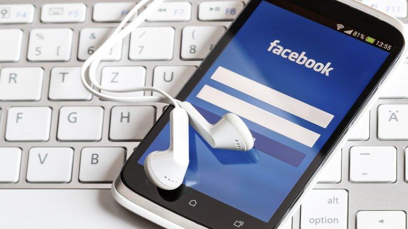Ứng dụng quay video mới cho Facebook trên iOS