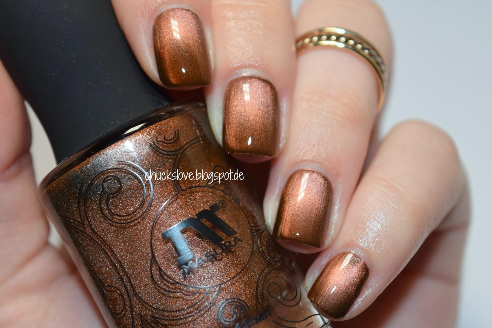 ChucksLove: Lacke in Farbe und bunt: Masura Precious Stones ...