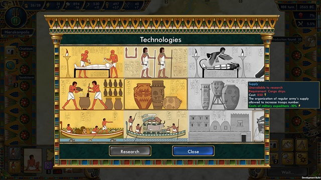 Pre-Civilization Egypt PC Full