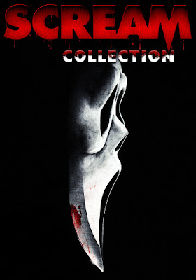 Scream Coleccion DVD R1 NTSC Latino