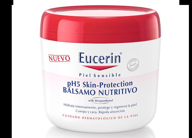 Bálsamo Nutritivo pH5 de Eucerin