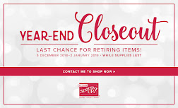 Year-End Close Out Sale