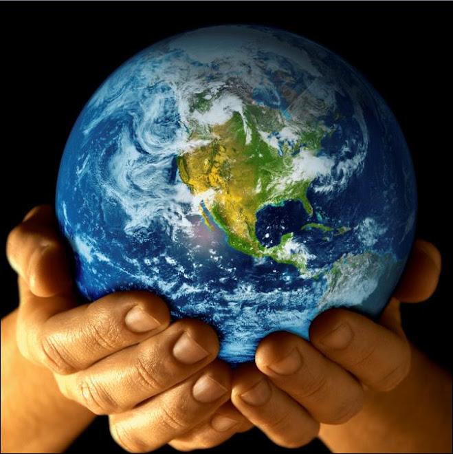 Mi Espacio Geográfico Elementos Y Tipos De