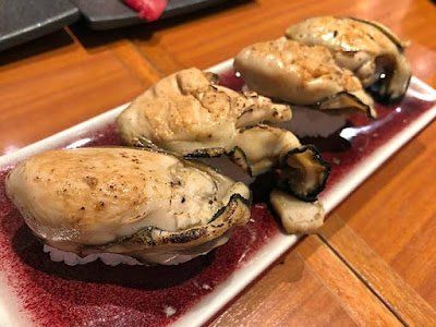 沼津 魚がし鮨