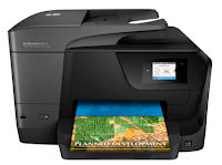 HP OfficeJet Pro 8710 Driver & Software Download