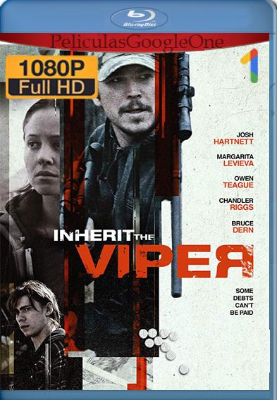 Inherit the Viper (2019) HD [1080p] Latino Google Drive [Luiyi21]