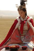 หวังเจาจวิน (Wang Zhaojun)