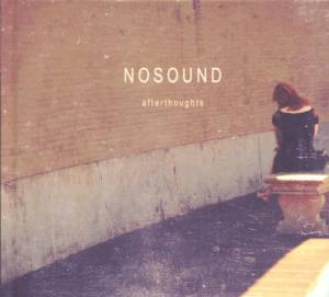 NoSound - Afterthougts (2013)