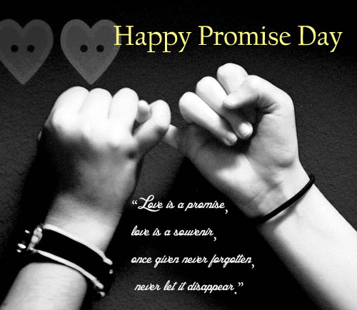 Promise Day Images Happy Valentines Day Images