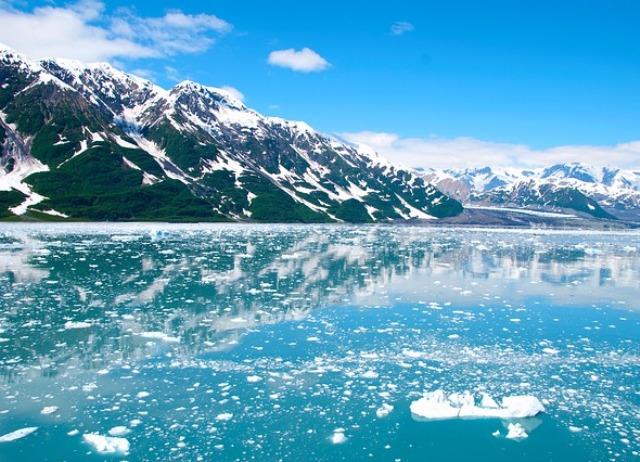 Mejores parques nacionales de Estados Unidos Alaska