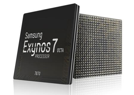 Exynos 7 Octa 7870, Prosesor Berkualitas Untuk Smartphone Murah