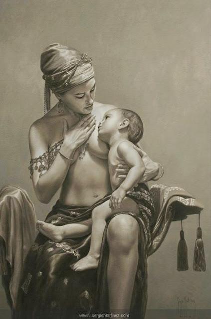 mujeres-pintadas