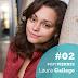 Inspi Viernes #02 - Laura Gallego