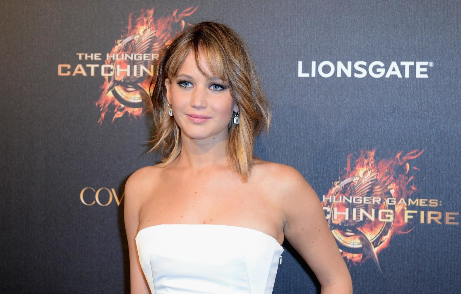 Jennifer Lawrence Hot Hd Photos  Wallpaper - Hd Images -7506
