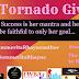 Tornado Giveaway 3: Book No. 44: MORE THAN JUST DESIRE by Summerita Rhayne