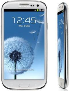 Firmware Samsung Galaxy S3 GT-I9300