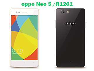 Kelemahan dan Keunggulan Oppo Neo 5 R1201
