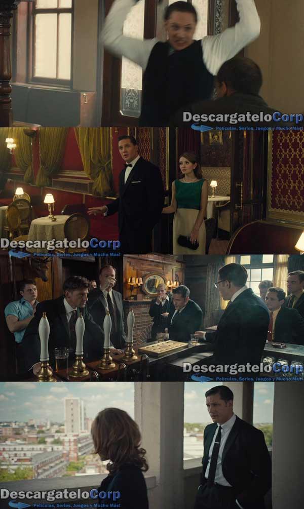 Legend HD 1080p Latino