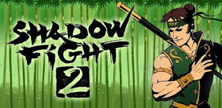 Shadow Fight 2 APK for android (MOD,UNLOCKED)