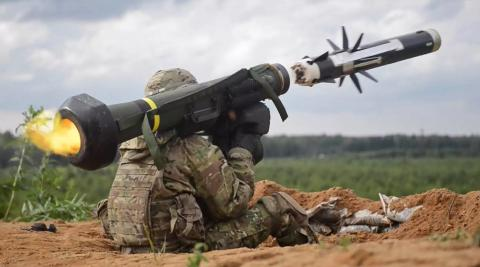 Top 5 Countries With Advance Weapon In The World 2018