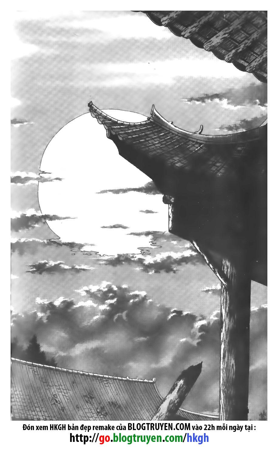 Hiệp Khách Giang Hồ Chap 196