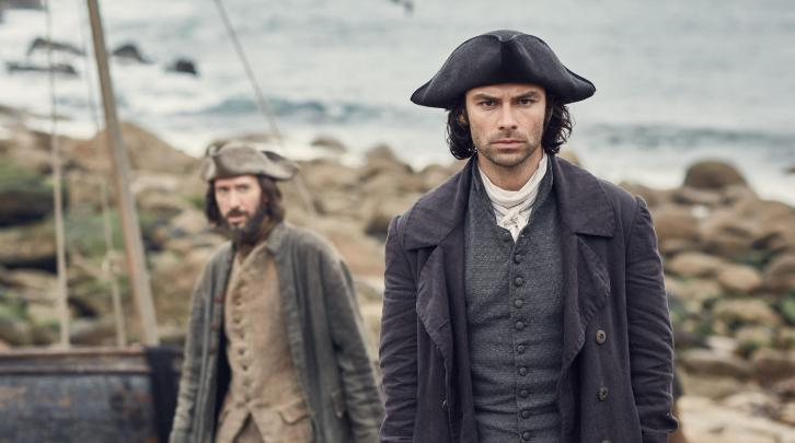 Poldark - Episode 3.02 - Promo, Promotional Photos & Press Release