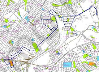 Linha+14+ +Santa+Rosalia - Linha 14 - Santa Rosália (Cidade de Sorocaba)