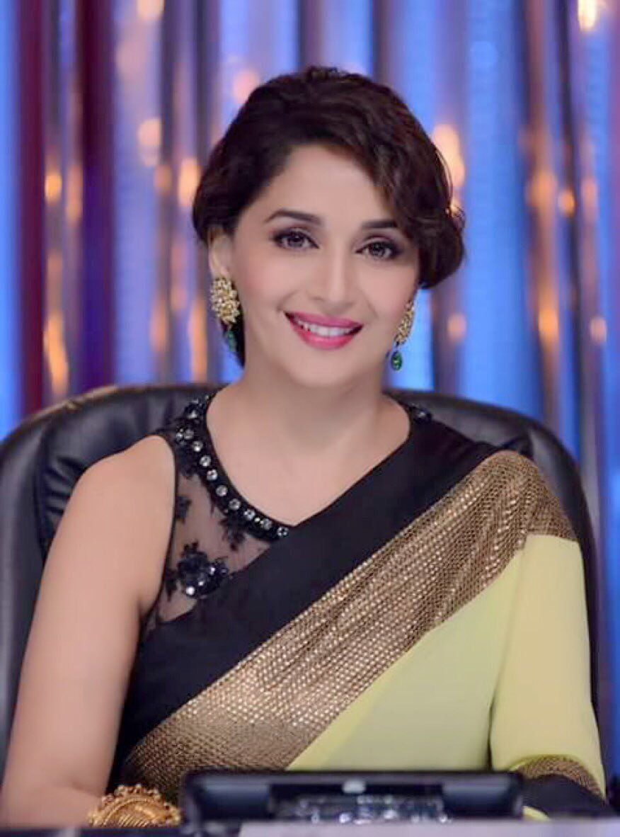 Madhuri Dixit 20 Beautiful  Hot Photos Download - Indian -5209