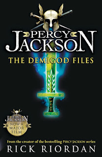 Download Novel Percy Jackson Demi god Bahasa Indonesia