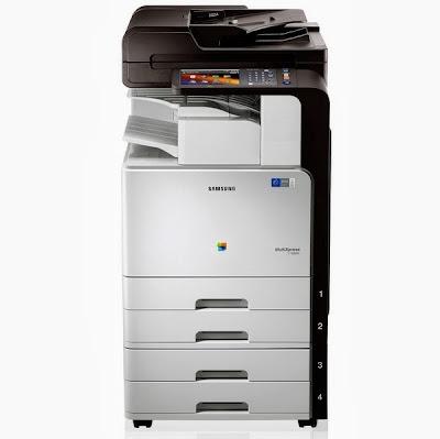 Get driver Samsung CLX-9251NA/XAA printers – installing printer software
