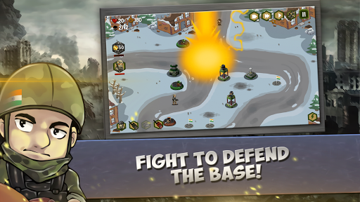 Surgical Strike - Indian Army APK MOD