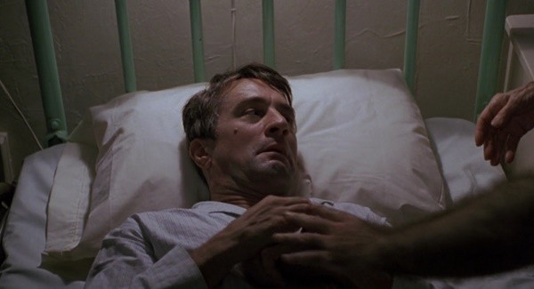 Despertares [Awakenings] (1990) BRRip HD 720p Latino Dual