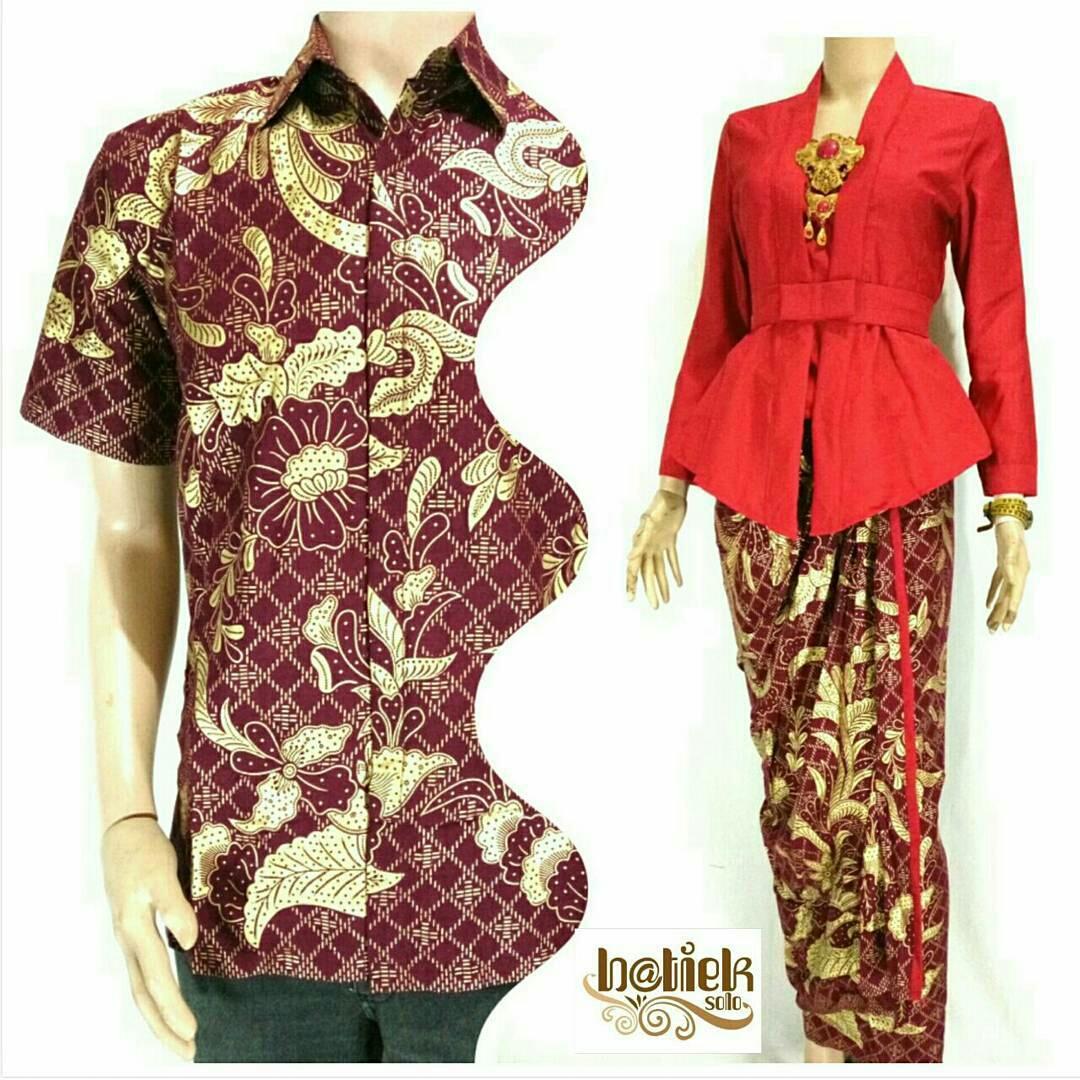 Jual Baju Batik Couple Di Surabaya Termurah