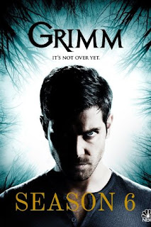 Grimm: Season 6, Episode 12