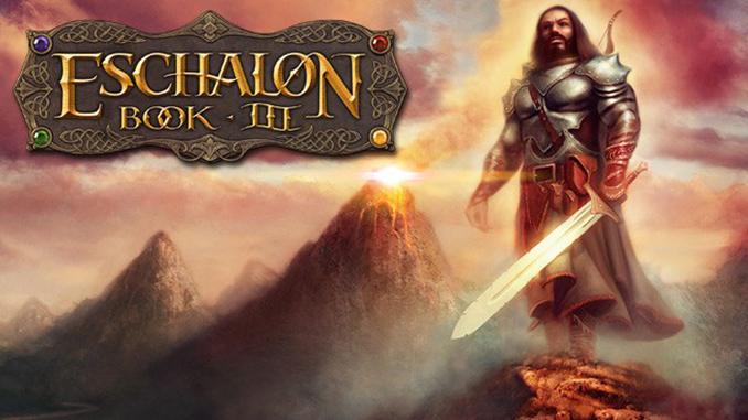 Eschalon: Trilogy (Completo)