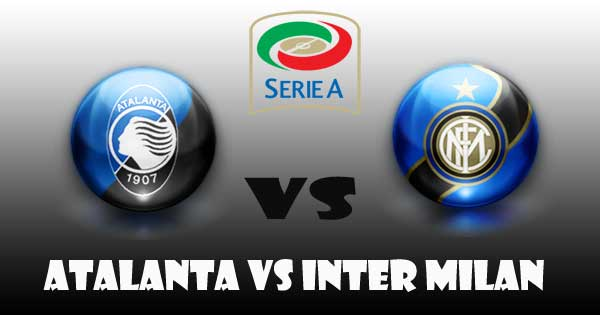 Live streaming Atalanta vs Milan  3 April 2016