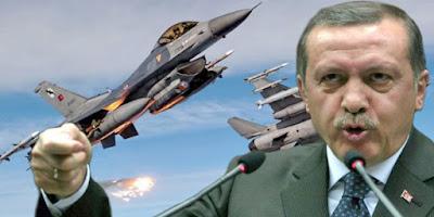 Halaçoğlu: «Με αφορμή έναν... πόλεμο ο Ερντογάν θα αναβάλλει το δημοψήφισμα!»