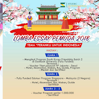 Program South Korea Friendship Batch 2 di Dankook University (Fully Funded)