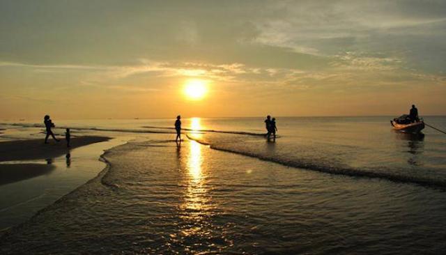 Pesona Wisata Kalimantan Tengah