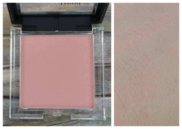 trend it up cool breeze LE strobing blush 020 Swatch