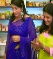 Thulasi Nair Photos Actress Hot Sexy Cleavage Navel