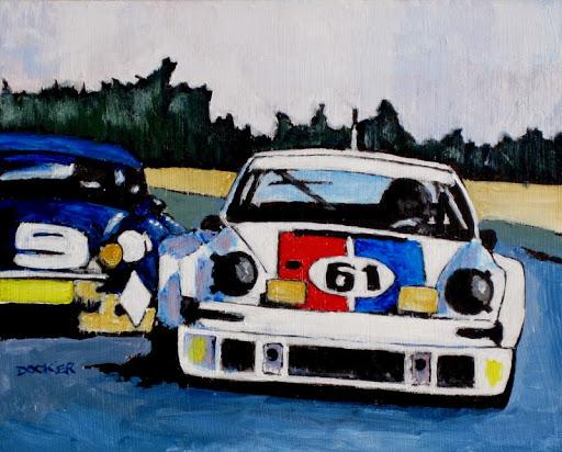 porsche | racing | sebring