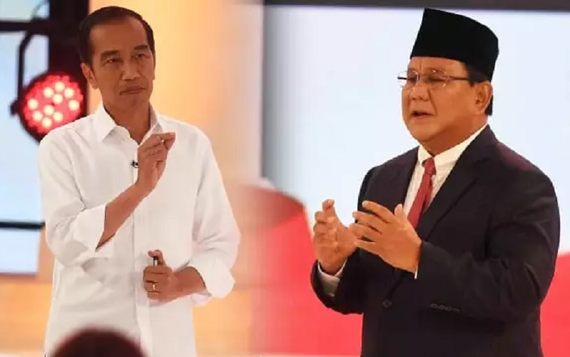 Jokowi - Prabowo