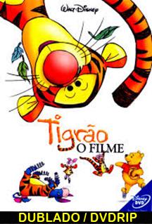 Assistir Tigrão – O Filme DUblado