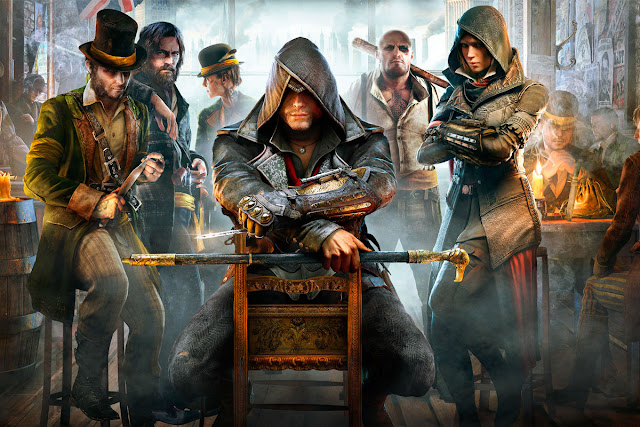 assassin´s creed syndicate requisitos, descargar assassin´s creed syndicate, descargar assassin´s creed syndicate mega, assassin´s creed syndicate ps4, gameplay assassin´s creed syndicate