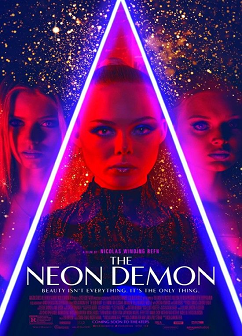 Download Demônio de Neon Dublado Grátis