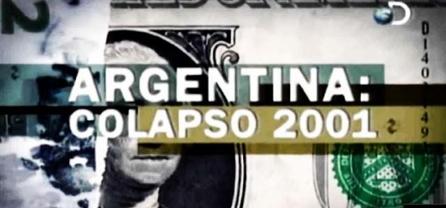argentina corralito 2001 crisis bancos
