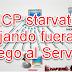 DHCP starvation: Dejando fuera de juego al server!