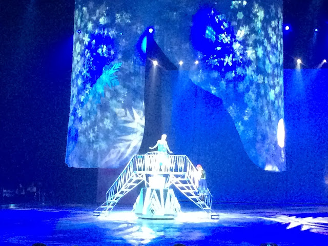 disney on ice 2015 newcastle arena